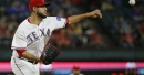 Why Rangers pitcher Martin Perez leaving spring training soon might be the best thing for his changeup  | SportsDay