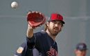 Cleveland Indians nervous about Andrew Miller pitching in World Baseball Classic