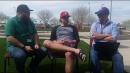 Reds reliever Drew Storen joins live chat