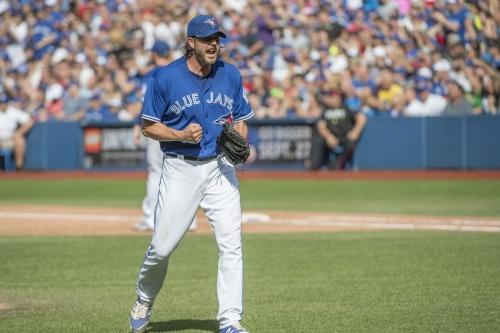 Better know your Blue Jays 40-man: Jason Grilli