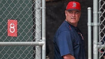 Buckley: Now we'll learn a bit more about John Farrell
