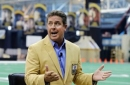 Dolphins sign Dan Marino to 1-day contract