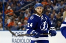 Ryan Callahan out indefinitely; injury has trade deadline impact for Lightning