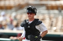 Chicago White Sox: Zack Collins motivated to prove doubters wrong