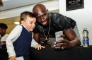 Stars and selfies: Newcastle United players all smiles as they take break from promotion hunt