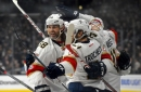 NHL News and Notes: Florida Panthers on Fire, Jonathan Quick Nearing Return, and Trade Deadline Talk