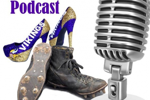 Roughing The Podcast, Episode 21: Back On The Horse