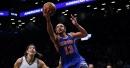 Report: Joakim Noah out versus Cavaliers on Thursday