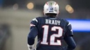 Tom Brady has a suspect board for his missing Super Bowl jersey (and his Patriots teammates are onit!)