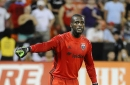 Bill Hamid returns as D.C. United strolls to preseason win over Saint Louis FC