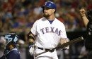 Hamilton leaves Rangers' camp to have his left knee examined The Associated Press