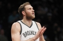 Nets get project and first-rounder in Bogdanovic trade