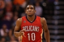 Who is Langston Galloway?