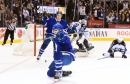 The play's the thing for Gardiner, Matthews and Kadri: DiManno