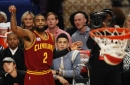 Kyrie Irving: 'We have to set our expectations high,' as Cleveland Cavaliers prepare to face Knicks