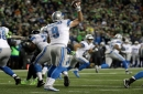 Join chat on Detroit Lions at 3 p.m. on Thursday