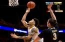 Vols' bid for NCAA takes hit, 67-56