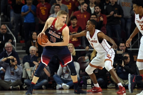 USC vs. Arizona time, TV, preview: Wildcats to host the Trojans on Thursday to begin final homestand