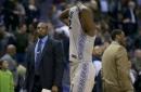 ROCK BOTTOM: Georgetown Loses to DePaul 67-65