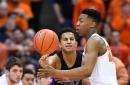 Tyus Battle's big second half helps Orange take down Duke