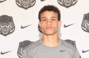 Notre Dame Football Recruiting: 4-Star WR Braden Lenzy Commits To The Irish