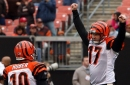 WATCH LIVE: The Orange and Black Insider Bengals podcast