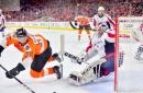 Flyers vs. Capitals recap: Good things do not happen