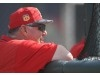 Angels Notes: Mike Scioscia won't miss four-pitch intentional walks