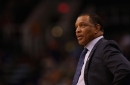 Following trade for DeMarcus Cousins, pressure now sits squarely on Alvin Gentry to win