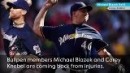 Just the FAQs: Brewers at bullpen