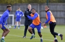 Ashley Williams believes young Everton team-mate will play for England