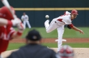 UA pitchers try to build off big opening weekend