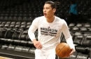 What Jeremy Lin hopes to accomplish in Nets' lost season