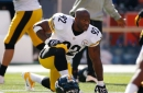 Report: James Harrison wants new two-year contract from Steelers