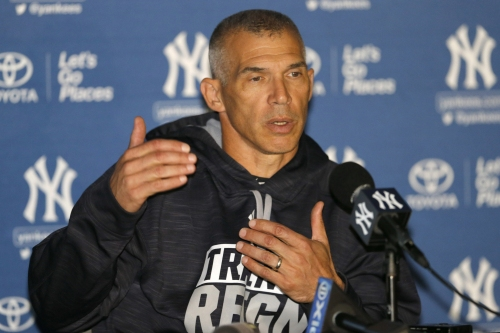 Attention, Yankees fans: Comcast nearing YES Network return date