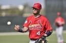 Cardinals news and notes: 2017, Podcast, Draft, Yadier Molina, Dexter Fowler