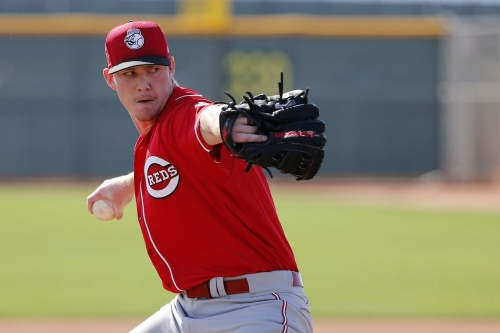 Here are the Reds players you should be paying attention to in spring training