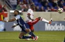 The best thing about the New York Red Bulls' CCL tie with Vancouver Whitecaps: Bradley Wright-Phillips' post-match chat
