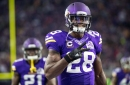 Giants, Cowboys could end up battling it out for Adrian Peterson: report