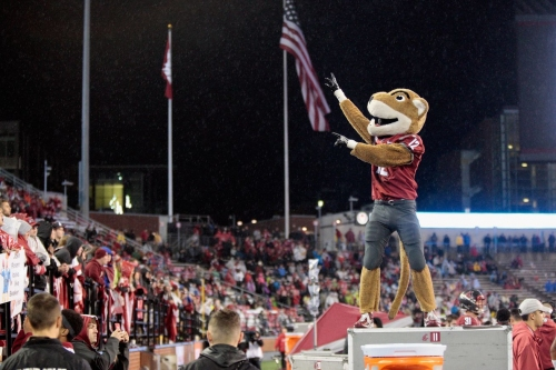 Schulz says Cougars making progress in balancing athletic budget
