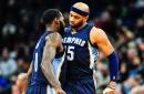 Memphis Grizzlies Trade Deadline 2017: Three names to watch