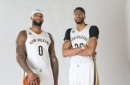 7 things to expect in DeMarcus Cousins' first game with Anthony Davis and the Pelicans