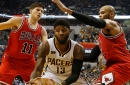 Trending stories: Paul George, black executives, trades and more