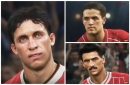 Three Liverpool legends included in new Pro Evolution Soccer 2017 upgrade