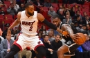 Trade Deadline Report: Heat shopping McRoberts & Ellington together