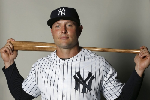 What can the Yankees expect from Matt Holliday's desire to hit fewer ground balls?