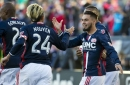 "Revs have ""fun"" during goal-fest against Sporting KC"