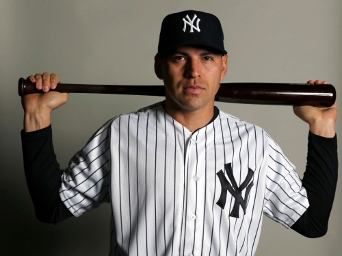 Jacoby Ellsbury's tough contract to live up to