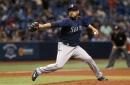 AL East: Orioles acquire Vidal Nuno from Dodgers