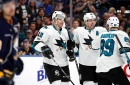 The Daily Chum: Is Logan Couture ready to be a No. 1 center?